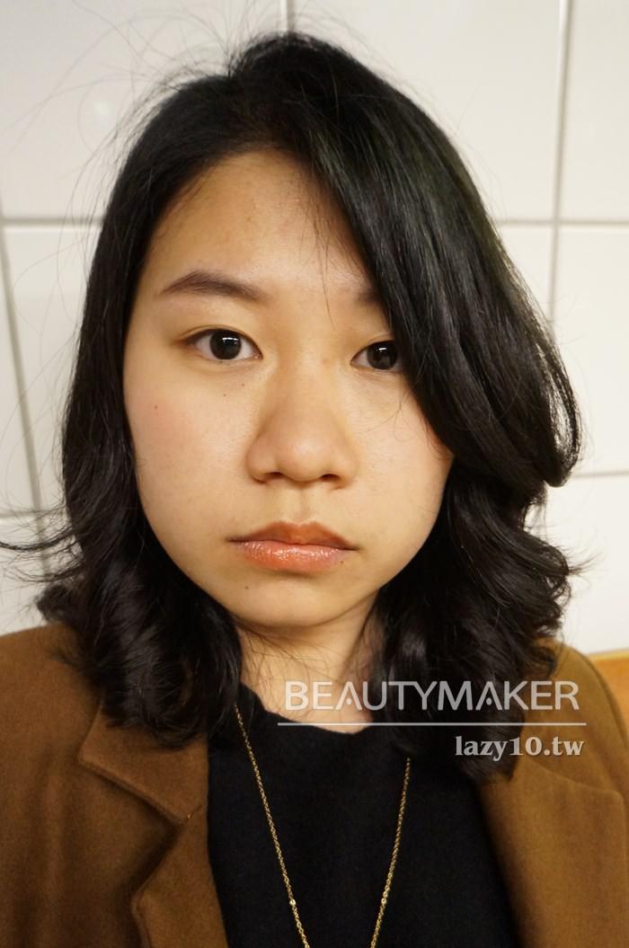 BeautyMaker零油光晶漾持妝氣墊粉餅DSC00411