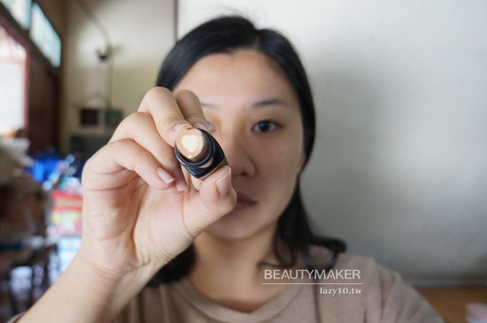 BeautyMaker零油光晶漾持妝氣墊粉餅DSC09821