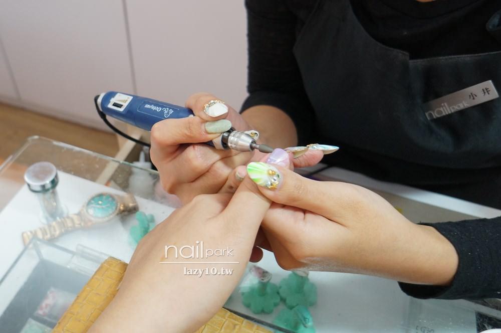 Nail park媒甲樂園12
