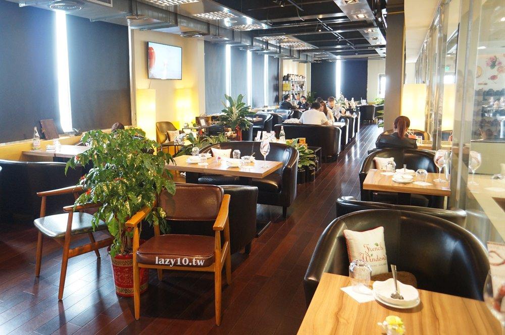 FrenchWindows 琺蘭綺瑥朵茶餐館1