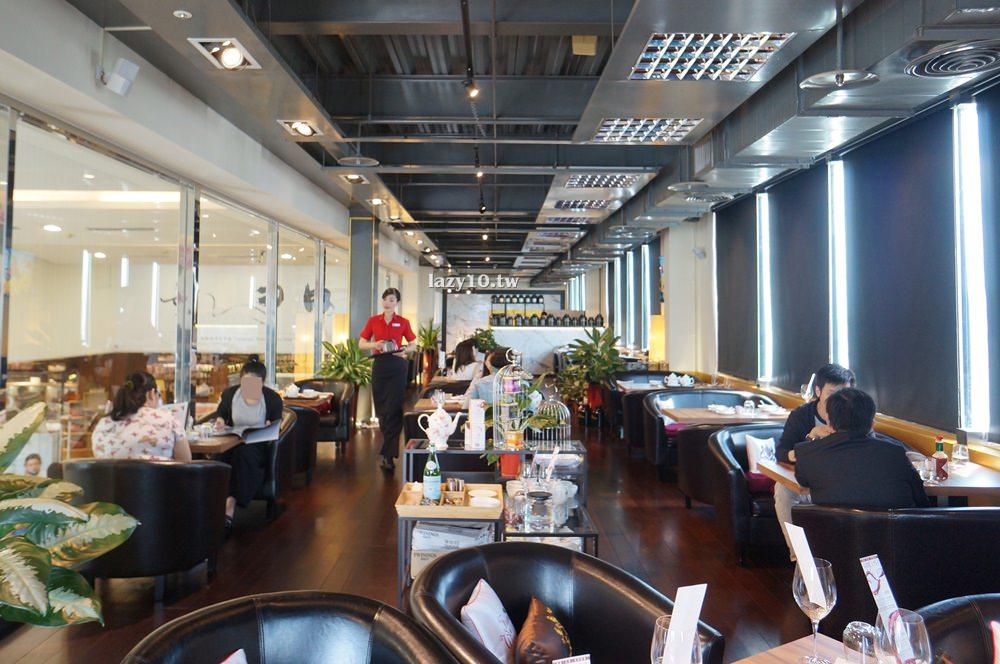 FrenchWindows 琺蘭綺瑥朵茶餐館2