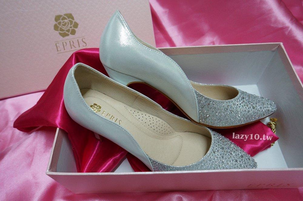 Epris艾佩絲婚宴女鞋4