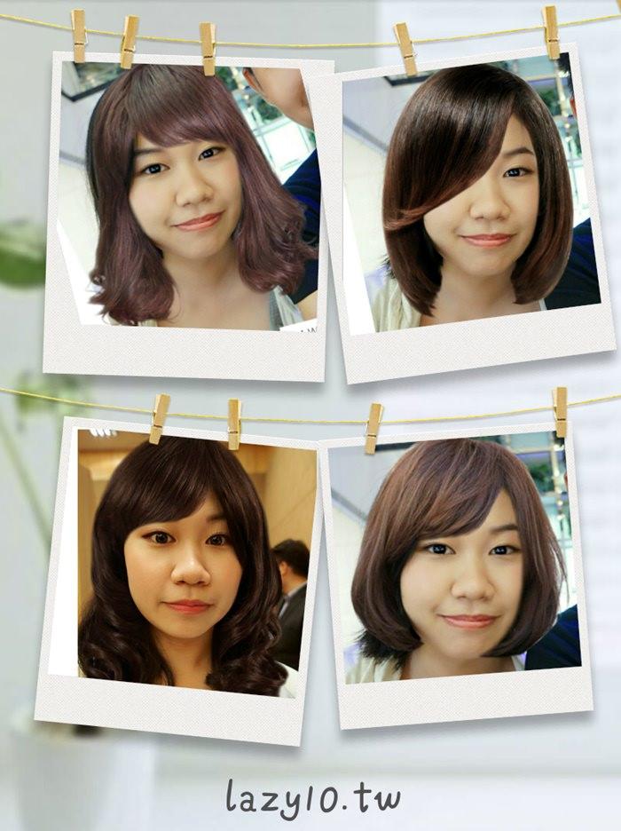 快速變髮必備APP-魔髮部屋髮型模擬器●多款髮型一次換~(IOS/Android皆可用)