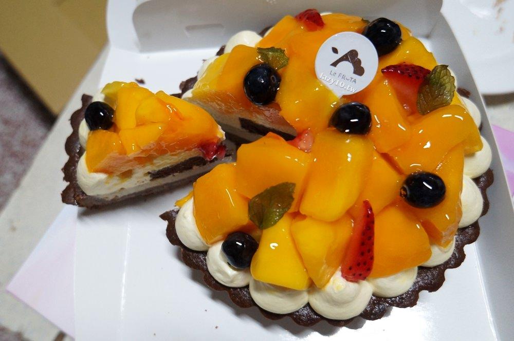 Le FRUTA朗芙法式水果塔3