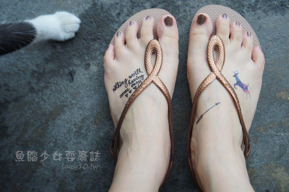 Bling Tattoo紋身貼紙●今夏最夯的金屬感刺青貼~時尚/復古/繽紛韓系/金屬歐風/變色款通通有