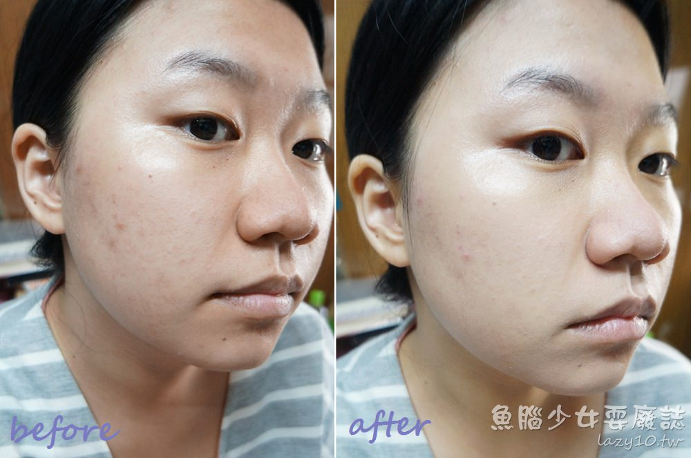 02 BeautyMaker零油光晶漾持妝氣墊粉餅
