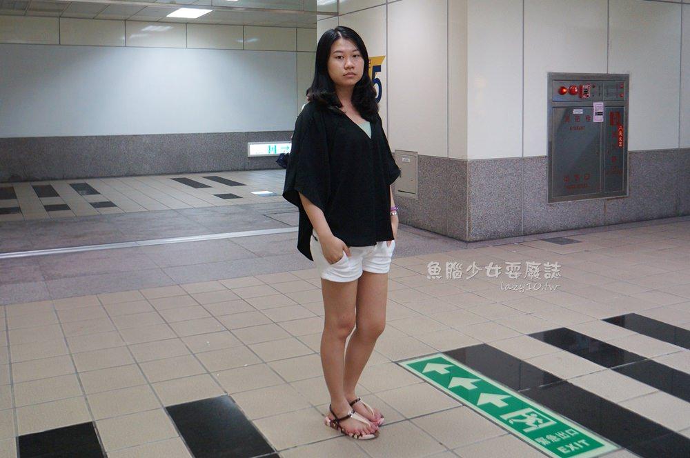 greenboxfootwear-ish涼鞋款 扶桑花女孩5