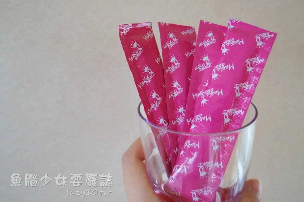 好吃好攜帶的膠原蛋白果凍條●Joyhui健康式膠原美Q凍