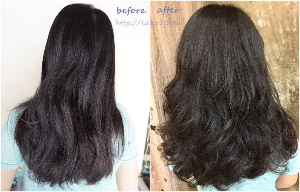 高雄燙髮●自然有型、不傷髮質的好選擇~向陽髮型Soleil-Salon文衡總店(設計師Allen)