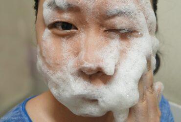 潔顏皂推薦●豆腐盛田屋-花酵母精萃豆乳潔顏皂