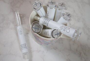妝前保養推薦 | OMG超浸透導入神器精華液&保濕化妝水