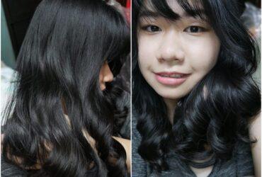高雄鳳山美髮推薦 | Wei hair salon,頭皮也要定期spa保養(PLARMIA沙龍頭皮保養/哥德式3劑結構護髮)