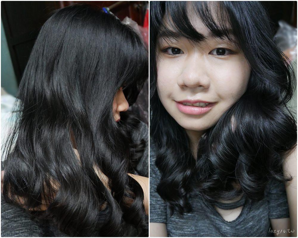 高雄鳳山美髮推薦●Wei hair salon,頭皮也要定期spa保養(PLARMIA沙龍頭皮保養/哥德式3劑結構護髮)
