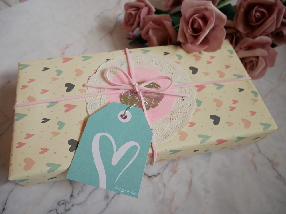 生日禮物清單推薦●愛禮物-高CP值客製化禮物分享