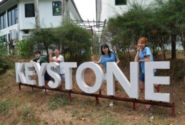 菲律賓語言學校|推薦蘇比克灣KEYSTONE語言學校心得,遊學課程、生活分享