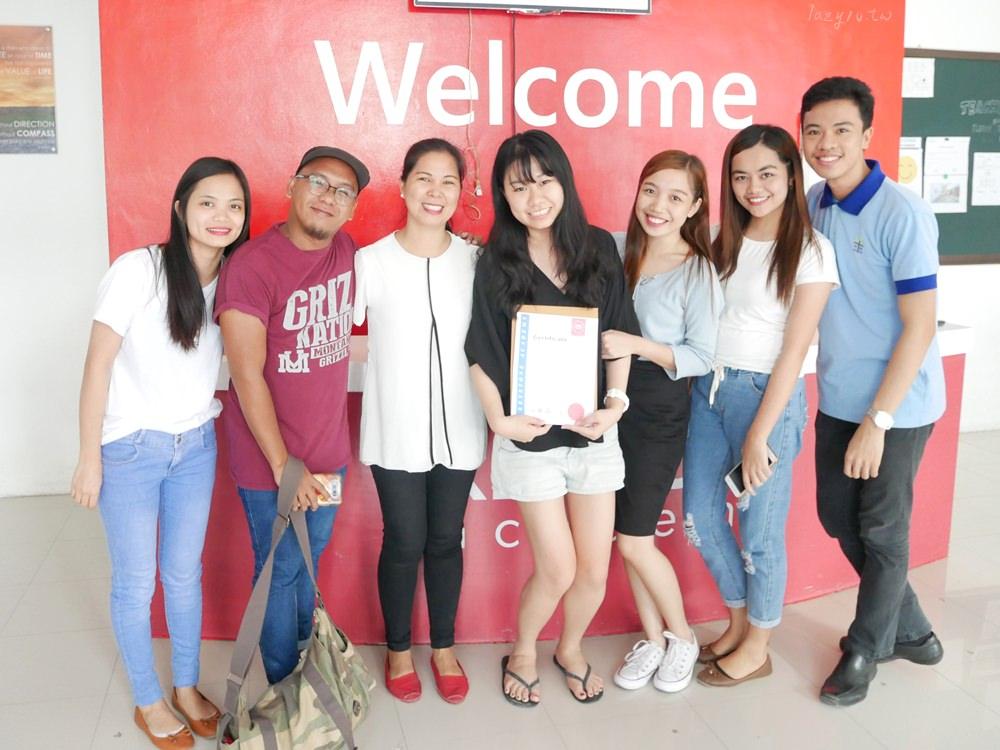 菲律賓遊學心路歷程 | 讓我愛上菲律賓英文的理由,破英文也能享受學習樂趣!