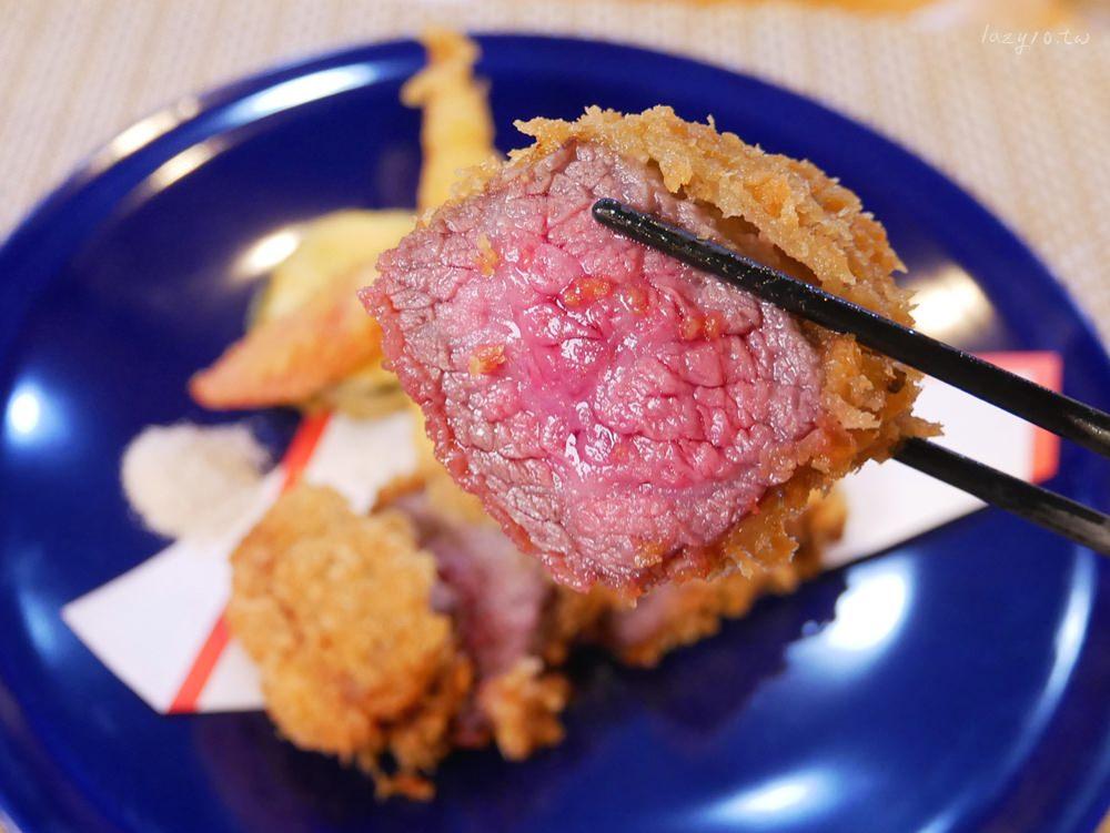 大立百貨美食推薦●食懷鐵板料理,整頭A5和牛隨你選!
