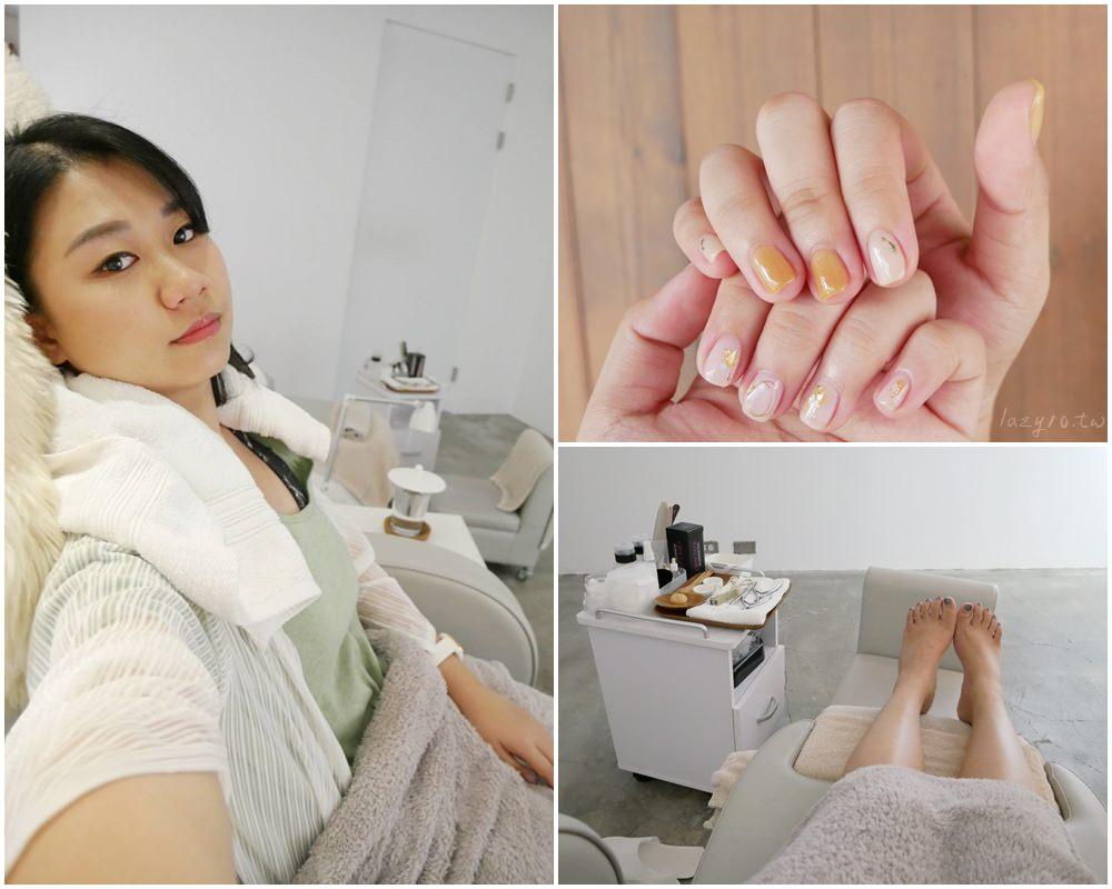 高雄美甲推薦 | 好事美甲nail Coco,高質感凝膠指甲打造氣質指尖