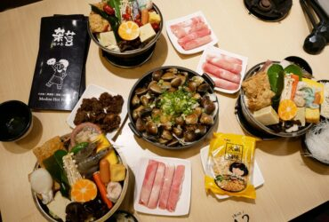 高雄小火鍋 | 茉荳獨享鍋,學生、小資族最愛的平價好吃火鍋店