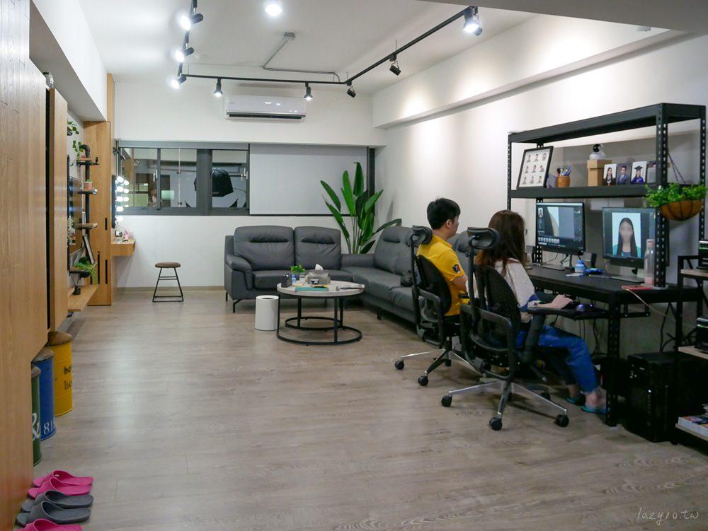 高雄韓式證件照推薦室內環境