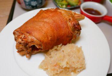 高雄文化中心美食推薦。美國豬腳先生風味套餐,吃N次也吃不膩的美味餐廳