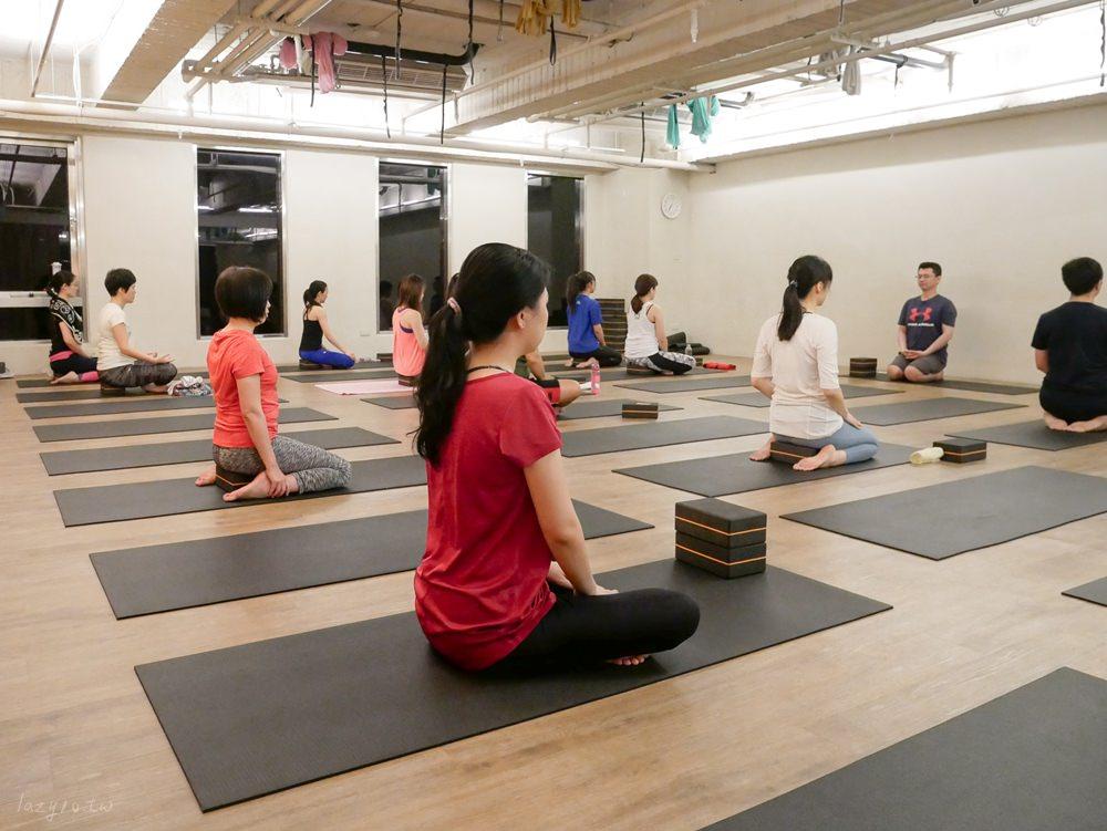 高雄瑜珈教室推薦 | 瑜悅運動Just Yoga-初學者也能輕鬆學的Iyengar艾揚格瑜珈