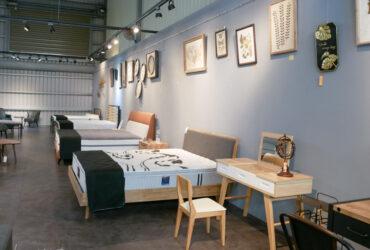 高雄大寮床墊   酷鳥窩獨立筒好眠床墊、北歐風家具,多樣家具一次購足!