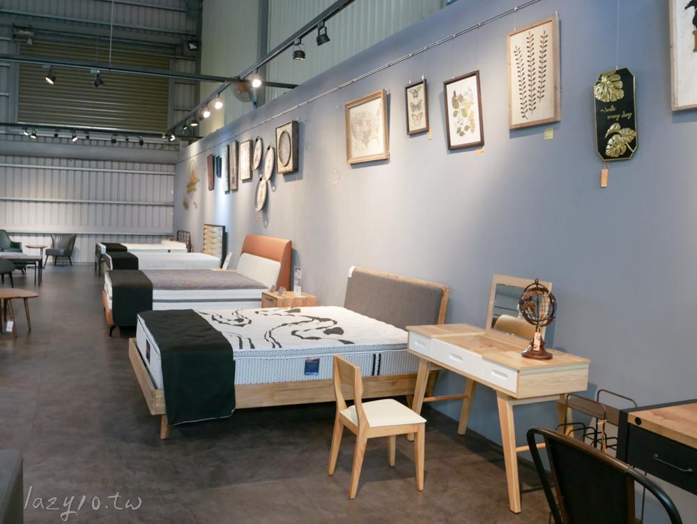 高雄床墊 | 酷鳥窩獨立筒好眠床墊、北歐風家具,多樣家具一次購足!