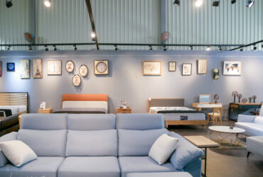 高雄沙發推薦   酷鳥窩客製化沙發,舒適坐感讓人不想離開~