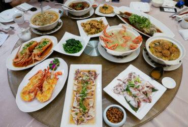 高雄合菜餐廳   福園台菜海鮮餐廳,長輩慶生、家庭聚餐、母親節餐廳推薦
