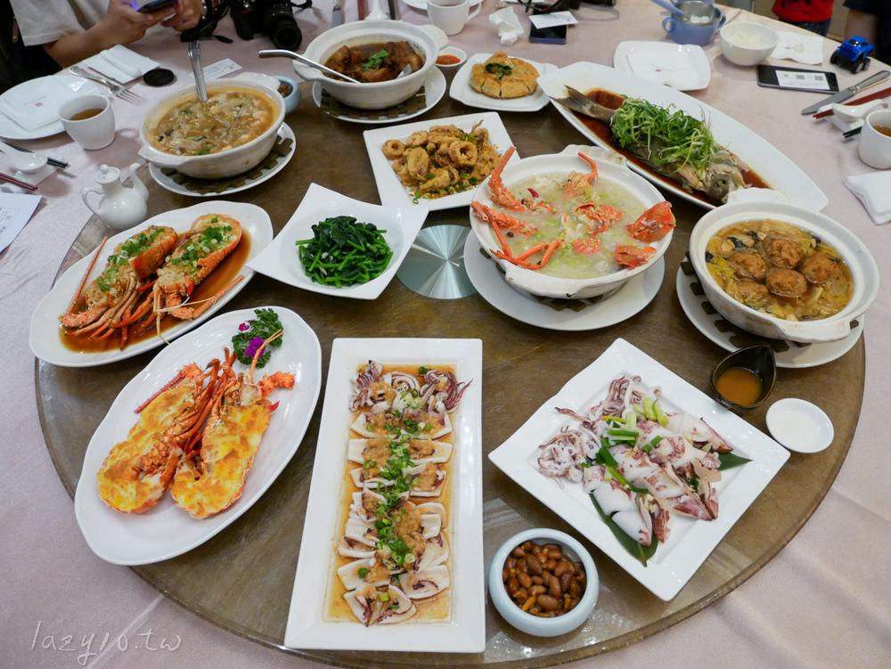 高雄合菜餐廳 | 福園台菜海鮮餐廳,長輩慶生、家庭聚餐推薦