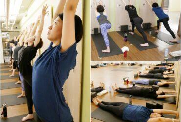 瑜珈分享 | 持續練習艾揚格瑜珈,學習和自己的身體對話(高雄瑜悅運動)