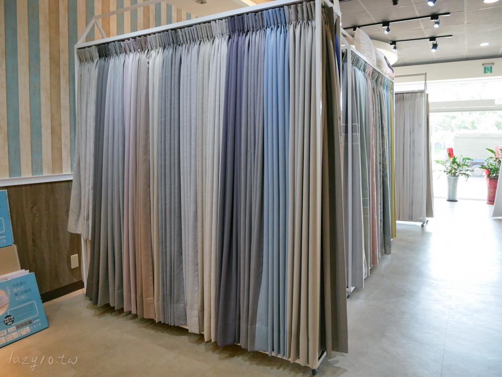 台南窗簾 | 美簾工坊-多樣化款式,客製化窗簾施工訂製推薦
