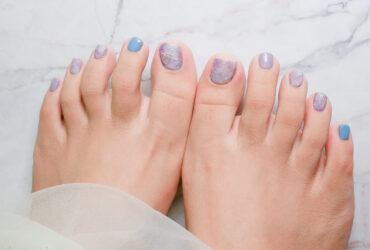 台南東區美甲推薦 | Rehoboth美學館,凝膠彩繪、足部保養分享