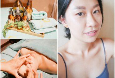 屏東做臉保養、身體按摩推薦   BQ美麗智慧SPA館,皇家純植萃精油全身放鬆舒壓&水光童顏肌