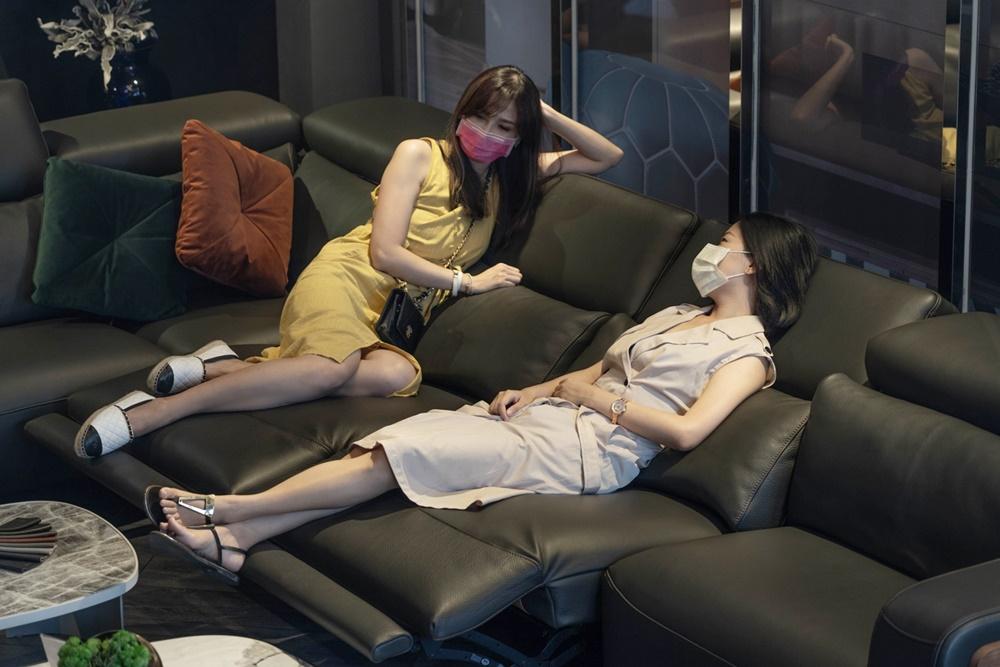 高雄 精品家具 沙發