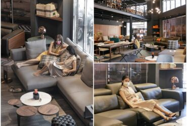 高雄沙發推薦 | 愛宜家精緻時尚家居,高質感訂製沙發家具店