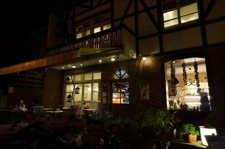 台北○歐嬤烏蘇拉經典德式料理 Oma ursel's German Bakery