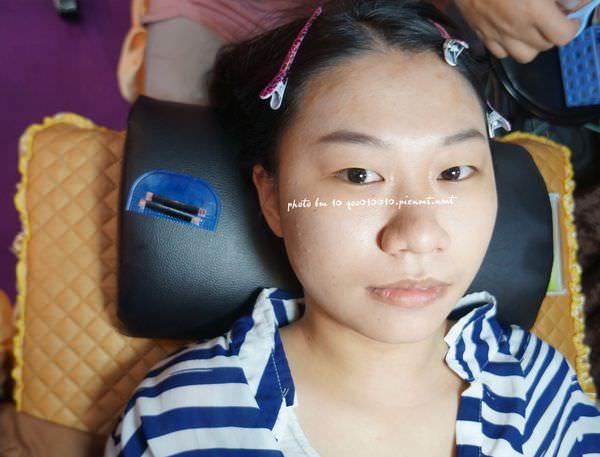 台南市中西區接睫毛●眉睫綽約讓眉毛睫毛都好有型!電眼任務~(高雄美容展)