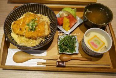 屏東●日初出早餐/早午餐~日式風味定食,環境優、餐點飽足又養生