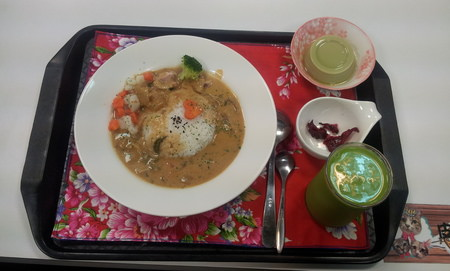 屏東美食-皮皮家泰式咖哩○平價美味泰式咖哩,好多可愛貓咪~